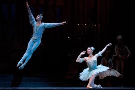 Boston Ballet