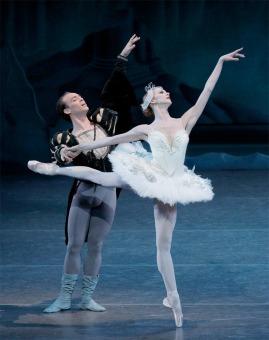 NewYork City Ballet 2